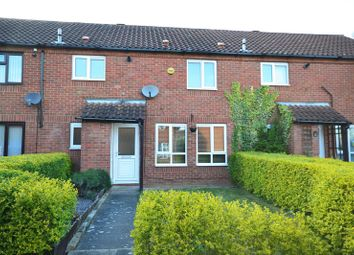 Thumbnail 3 bed property to rent in Nicholas Mead, Great Linford, Milton Keynes