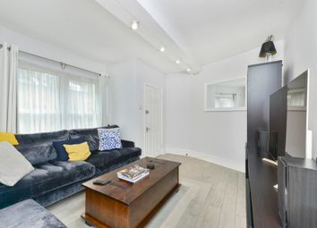 Thumbnail 2 bed flat for sale in Mount Avenue, London