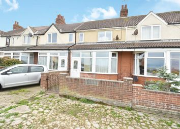 Thumbnail 3 bed terraced house for sale in Belvedere, Withernsea