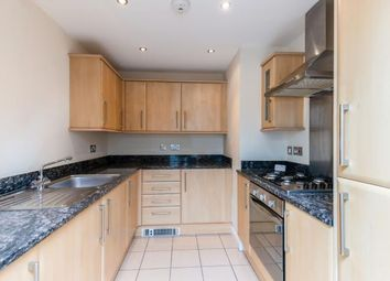 Thumbnail 2 bedroom flat for sale in Harpers Court, Hednesford Road, Cannock, Staffordshire