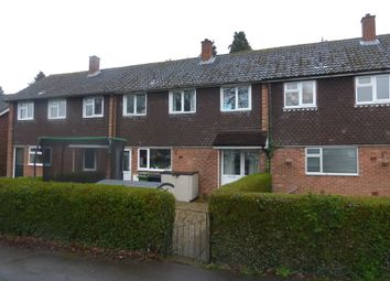 Thumbnail 3 bed terraced house for sale in Whittern Way, Hereford