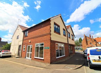 Thumbnail 1 bed flat for sale in Old Foundry Court, Old Road, Acle, Norwich