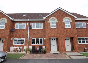 Thumbnail 3 bed town house for sale in Merefield Close, Hindley, Wigan
