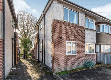 Thumbnail 2 bed flat to rent in Redfern Avenue, Whitton, Hounslow