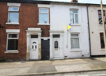 Thumbnail 2 bedroom terraced house for sale in Inkerman Street, Ashton-On-Ribble, Preston