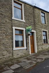 Thumbnail 2 bed terraced house for sale in Rhoden Road, Oswaldtwistle, Accrington