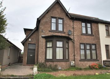 Thumbnail 3 bed semi-detached house for sale in Hope Park, Bathgate
