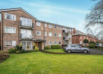 Thumbnail 2 bed flat for sale in Shore Road, Southport, Lancashire, Uk