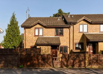 Thumbnail 2 bed terraced house for sale in Hexham Close, Heath Park, Sandhurst