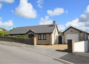 Thumbnail 3 bed detached bungalow for sale in Mabe Burnthouse, Penryn, Cornwall