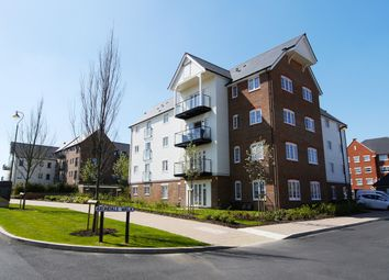 Thumbnail 2 bed flat to rent in Harpers Lodge, Arundale Walk, Horsham
