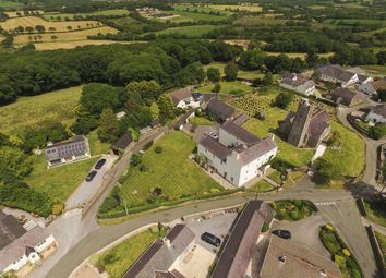 Thumbnail 6 bed detached house for sale in Jeffreyston, Kilgetty