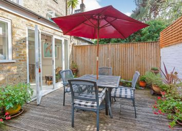 Mysore Road, Battersea Clapham SW11. 4 bed terraced house