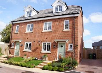 Thumbnail 3 bed property for sale in Newbury Chase, Downend, Bristol