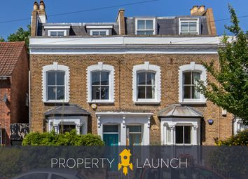 4 bed semi-detached house for sale in Nevill Road, London N16