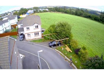 Harding Meadow, Looe PL13. 4 bed detached house for sale