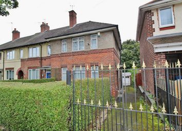 3 bed end terrace house for sale in Woolley Wood Road, Sheffield, South Yorkshire S5
