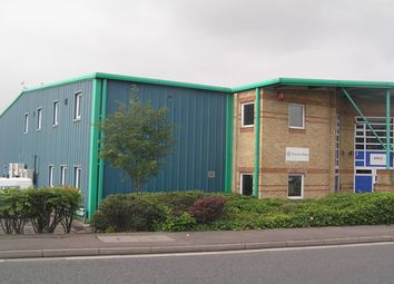 Thumbnail Industrial to let in 1 Moorbrook, Didcot