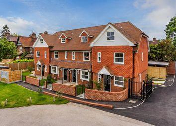 Horsham Road, Dorking RH5. 3 bed end terrace house for sale