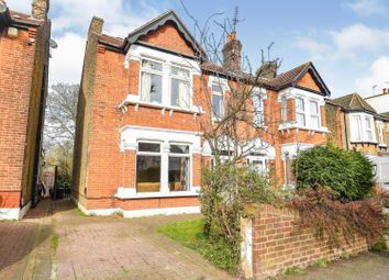 Mawney Road, Romford RM7. 4 bed semi-detached house for sale