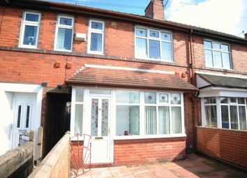 Thumbnail 3 bed town house for sale in Victoria Place, Fenton, Stoke-On-Trent