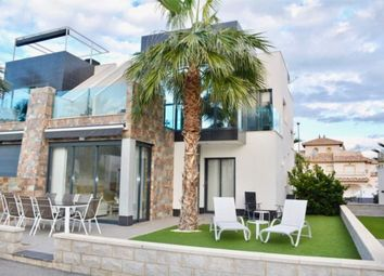 Thumbnail 3 bed villa for sale in Cabo Roig, Spain