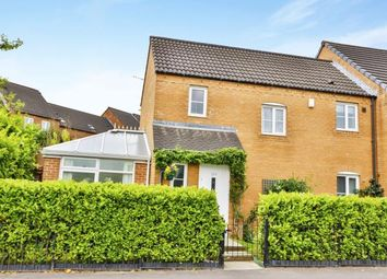 Thumbnail 3 bedroom end terrace house for sale in Keighley Road, Illingworth, Halifax, West Yorkshire
