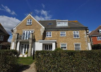 Thumbnail 1 bed flat for sale in Jasmine Way, Bexhill-On-Sea