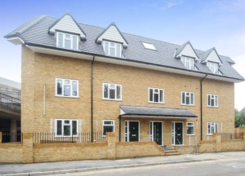 Thumbnail 2 bed flat for sale in Eldred Road, Barking
