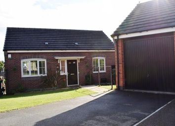 Thumbnail 2 bed detached house for sale in Bluebell Close, Hartshill, Nuneaton
