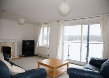 Thumbnail 2 bed flat to rent in Goldcrest Drive, St. Marys Island, Chatham