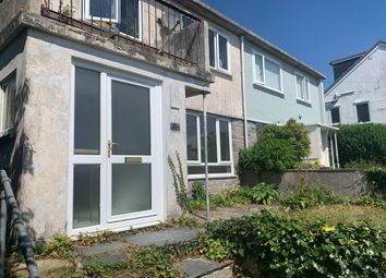 Thumbnail 1 bed flat to rent in Sea View Crescent, St. Mawes, Truro