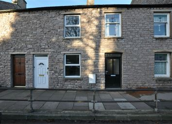 Thumbnail 2 bed terraced house for sale in 69 High Street, Kirkby Stephen, Cumbria