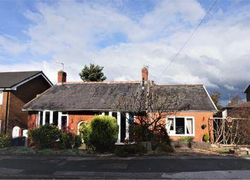 Thumbnail 2 bed detached bungalow for sale in Mount St. James, Knuzden, Blackburn