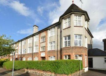 Thumbnail 2 bed flat for sale in Gloucester Court, Corner Golders Green Road, Golders Green, London