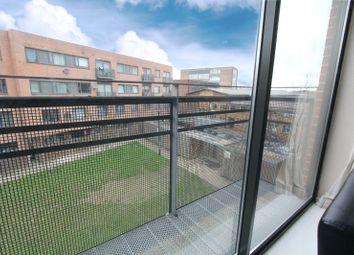 Thumbnail 1 bed flat for sale in Watson House, Elmgrove Road, Harrow
