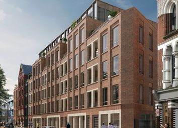 Thumbnail 1 bedroom flat for sale in Commercial Street, Aldgate, London