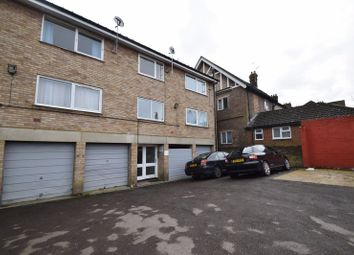 Thumbnail 1 bed flat for sale in Malzeard Road, Luton