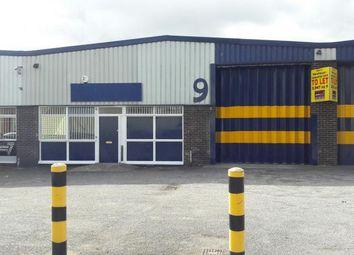 Thumbnail Industrial to let in Unit 9, Lockwood Way, Leeds, Leeds