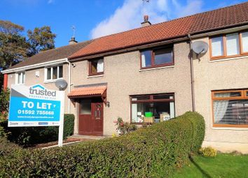Thumbnail 3 bed detached house to rent in Rimbleton Avenue, Glenrothes