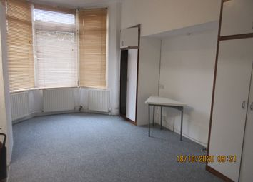 Thumbnail Studio to rent in Fairlop Rd, Leyutonstone