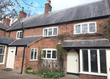 Thumbnail 3 bed detached house to rent in Main Street, Hickling, Melton Mowbray