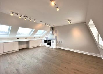 Thumbnail 3 bed flat for sale in Tournay Road, Fulham, London