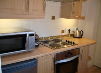 Thumbnail 1 bed flat to rent in Sheffield Rd, Chesterfield