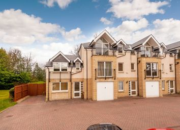 Thumbnail 4 bedroom town house for sale in 52 Craiglockhart Dell Road, Craiglockhart