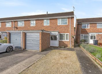 Thumbnail 2 bed end terrace house for sale in Ruskin Drive, Warminster