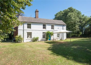 Thumbnail 6 bed detached house for sale in Old Park, Canterbury, Kent