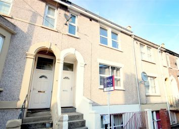 Thumbnail 4 bed maisonette to rent in Albany Road, Montpelier, Bristol