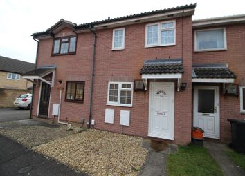 Thumbnail 2 bed terraced house for sale in Bramwell Close, Stratton, Swindon