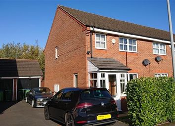 Thumbnail 3 bed property to rent in Great Meadow, Tipton
